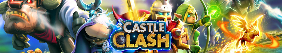 Download Castle Clash for PC and MAC